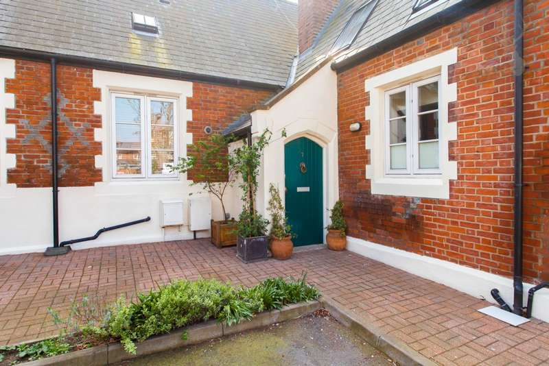 1 Bedroom House for sale in Saxon Leacourt, Saxon Road, Bow, E3
