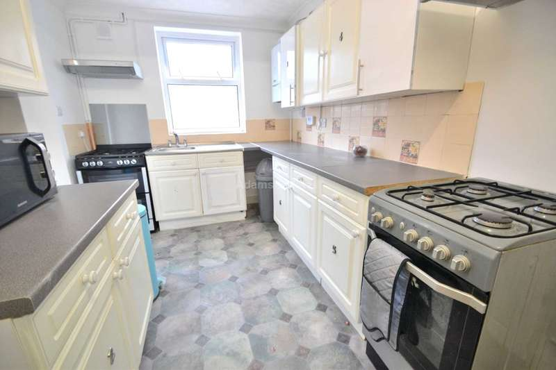 8 Bedrooms Semi Detached House for rent in Boston Avenue, Reading, Berkshire RG1