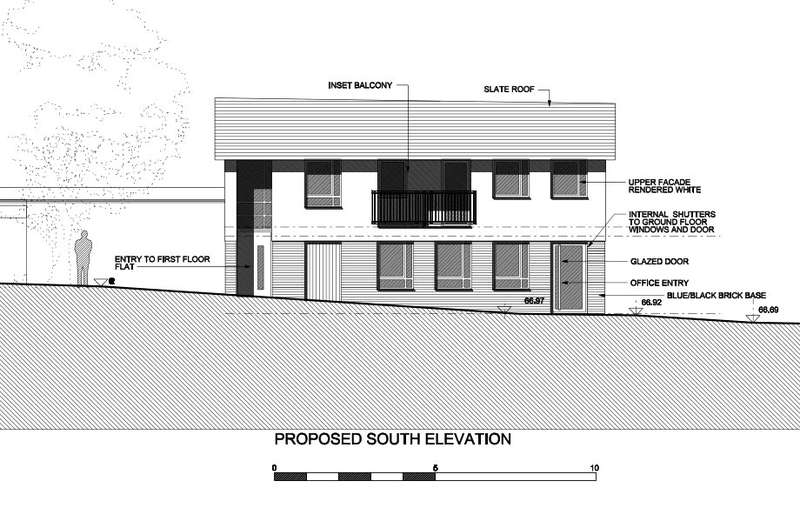 Land Commercial for sale in Lytton Road, New Barnet, Barnet, EN5
