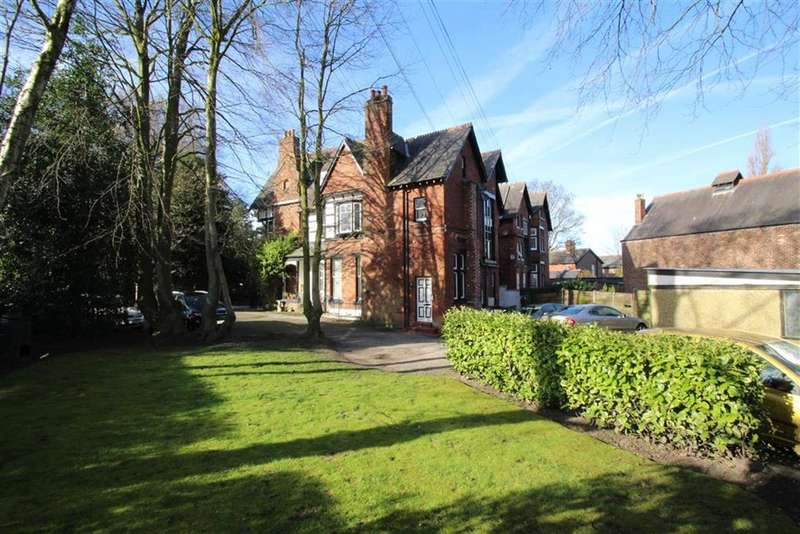 2 Bedrooms Property for sale in 3 Church Walk, Altrincham