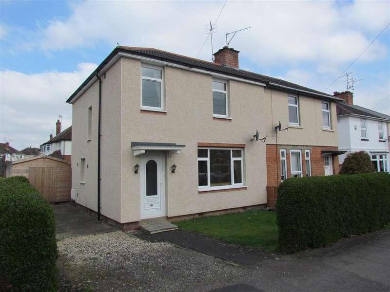3 Bedrooms Property for sale in Sharpe Road, Worcester