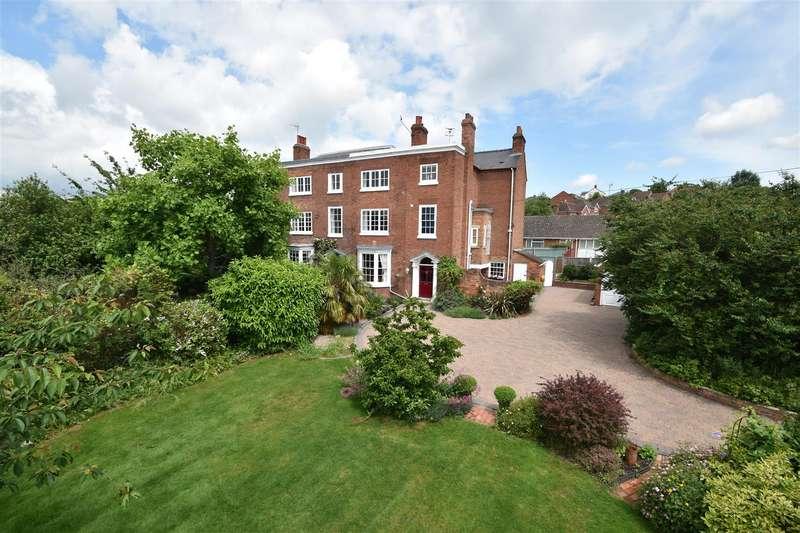 5 Bedrooms Property for sale in Till Street, Worcester