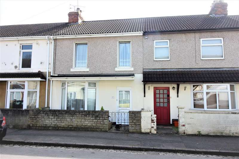 3 Bedrooms Property for sale in Caulfield Road, Swindon