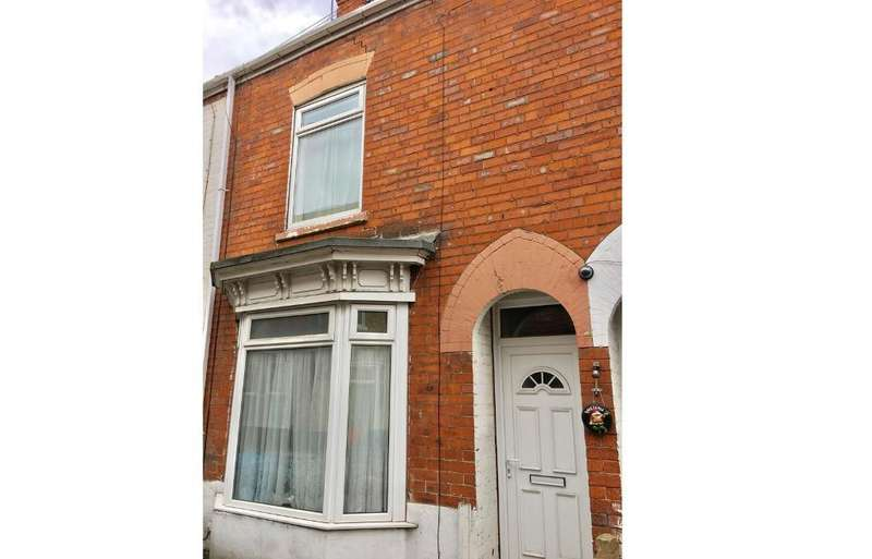 2 Bedrooms House for sale in Park Avenue, Perry Street, HULL, HU3 6AJ