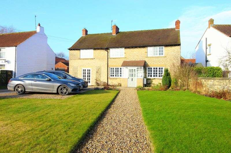 8 Bedrooms Detached House for sale in Main Street, Seamer, Scarborough