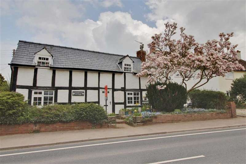 3 Bedrooms Cottage House for sale in The Village, Dymock, Gloucestershire
