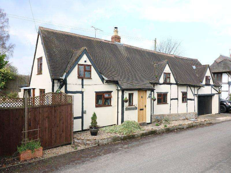 4 Bedrooms House for sale in Sheriffs Lench, Evesham WR11