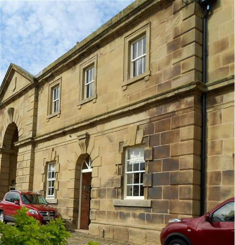 2 Bedrooms Apartment Flat for sale in Tattersall Stables, Nr Ruabon, LL14