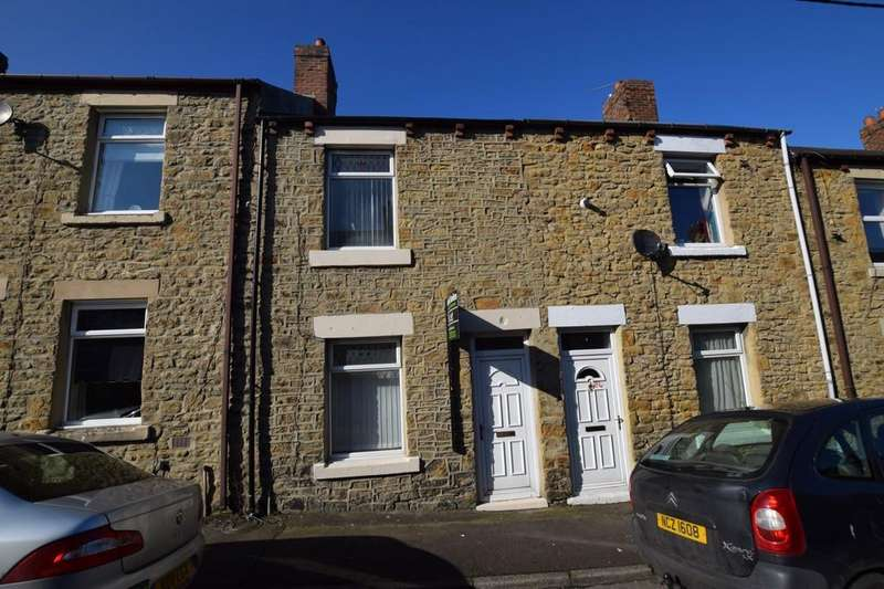 2 Bedrooms Terraced House for sale in John Street, South Moor, Stanley