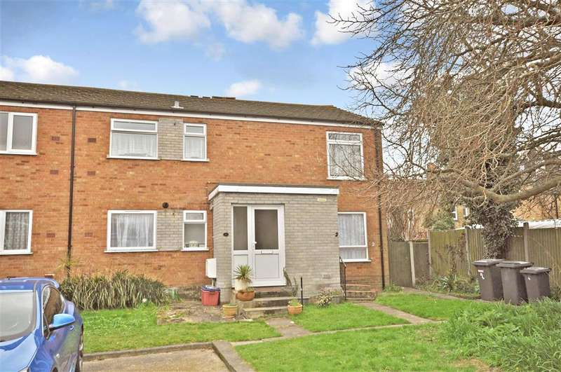 2 Bedrooms Flat for sale in Cecil Court, Herne Bay, Kent