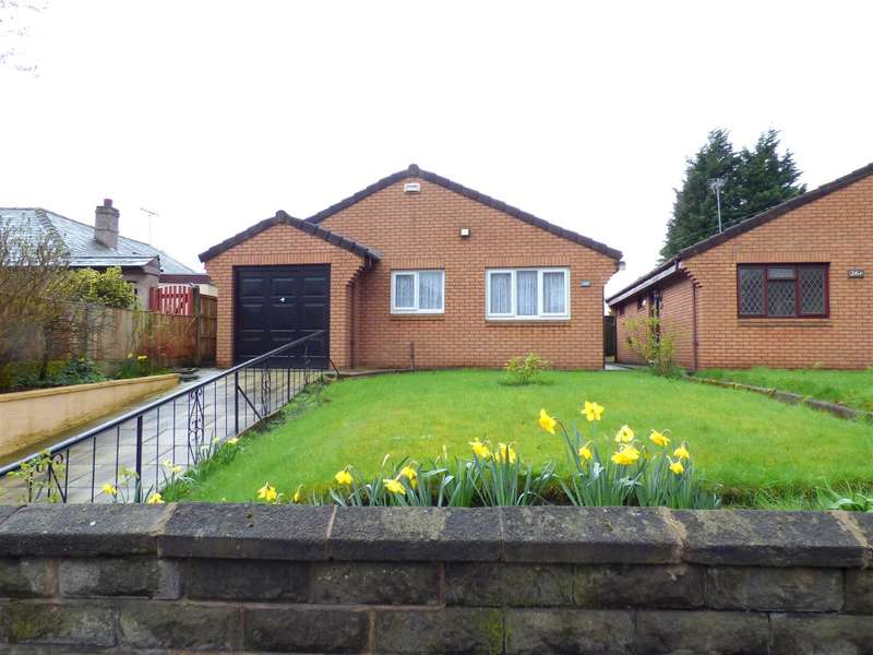 2 Bedrooms Bungalow for sale in Whiston Lane, Huyton, Liverpool
