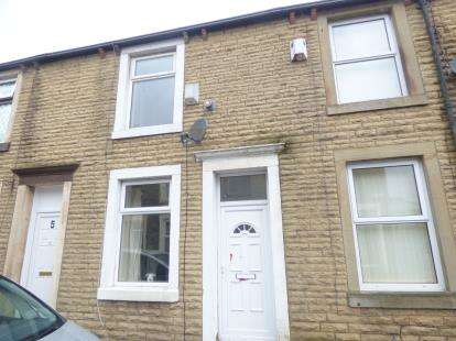 2 Bedrooms Terraced House for sale in Holly Street, Burnley, Lancashire