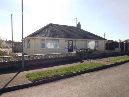 2 Bedrooms Bungalow for sale in Kendal Road, Kinmel Bay, Rhyl, Conwy, LL18