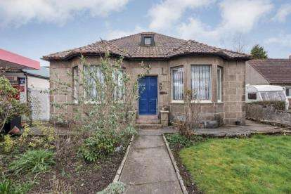 3 Bedrooms Bungalow for sale in Glasgow Road, Blantyre, Glasgow, South Lanarkshire