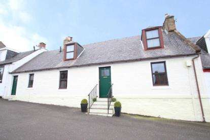 4 Bedrooms Terraced House for sale in Main Street, Ochiltree, East Ayrshire