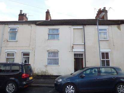 3 Bedrooms Terraced House for sale in Victoria Street, Burton-On-Trent, Staffordshire
