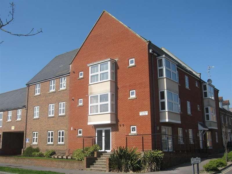 2 Bedrooms Property for sale in Harbour Way, Shoreham-By-Sea