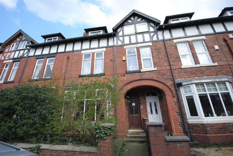5 Bedrooms Terraced House for sale in Ashland Avenue, Wigan