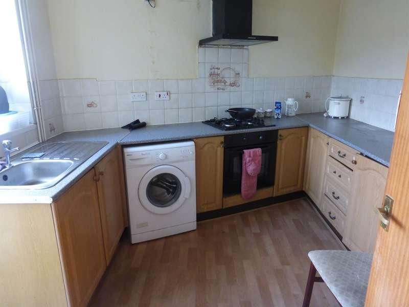 3 Bedrooms Detached House for sale in Pen Y Garn Terrace, Maesteg