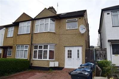 2 Bedrooms Flat for sale in Toorack Road, Harrow Weald