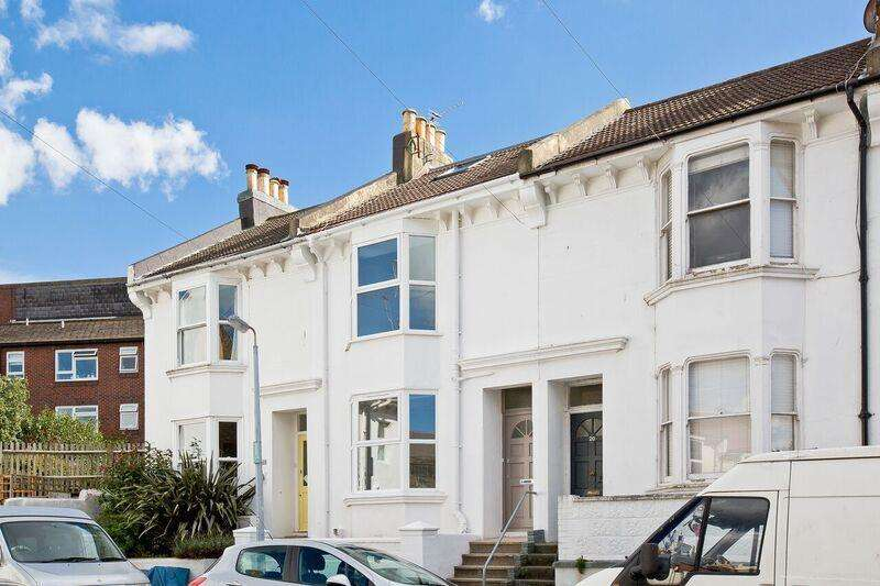 4 Bedrooms House for rent in Hastings Road, Brighton