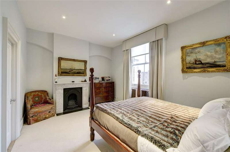 2 Bedrooms Apartment Flat for sale in Queen's Gate Terrace, London, SW7