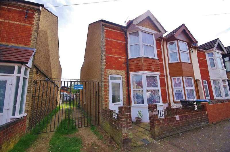 3 Bedrooms End Of Terrace House for sale in Chester Road, Watford, Hertfordshire, WD18