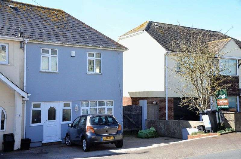 2 Bedrooms Terraced House for sale in HILLSIDE ROAD BRIXHAM