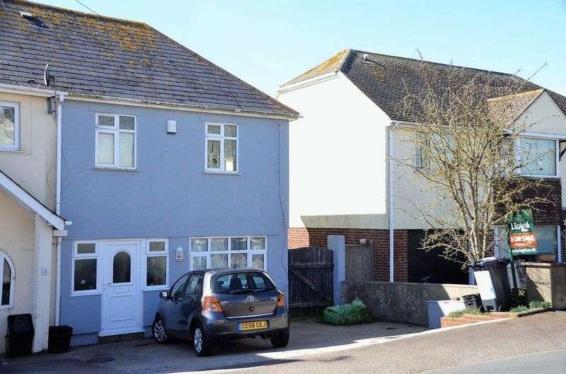 2 Bedrooms Terraced House for sale in HILLSIDE ROAD BRIXHAM