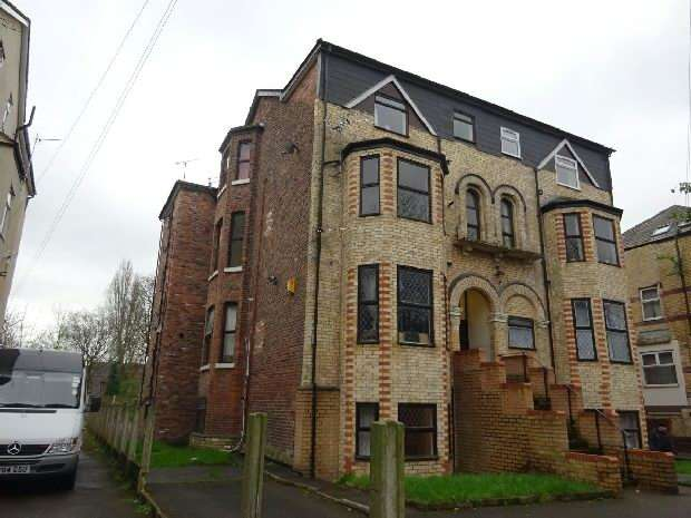 1 Bedroom Flat for sale in 44-46 Demesne Road, Whalley Range, Manchester