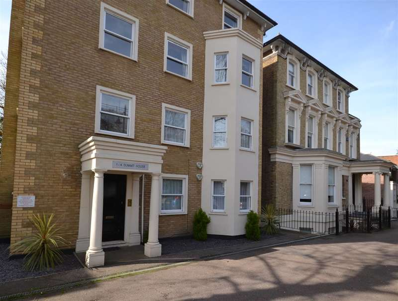 3 Bedrooms Apartment Flat for sale in Summit House, London Road, Harrow on the Hill