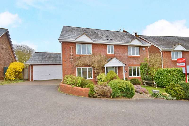 6 Bedrooms House for sale in Kings Somborne