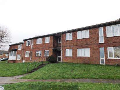 3 Bedrooms Flat for sale in Bearlands, Wotton-Under-Edge, Gloucestershire