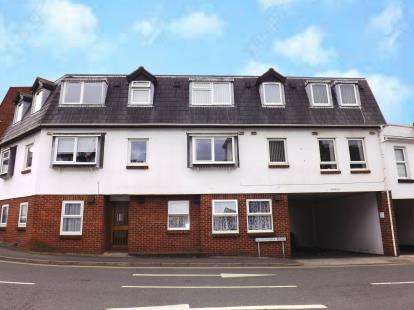 1 Bedroom Flat for sale in Alexandra Road, Dawlish, Devon