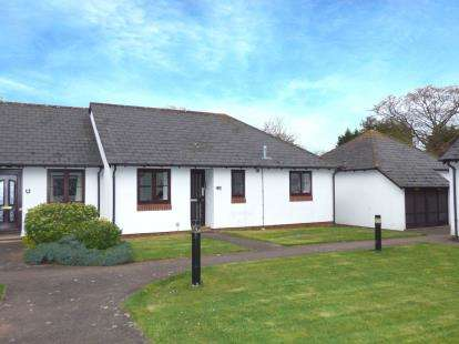2 Bedrooms Bungalow for sale in Church Street, Heavitree, Exeter