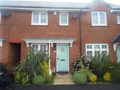 3 Bedrooms Semi Detached House for sale in Berrydale Road, Liverpool, Merseyside, England, L14