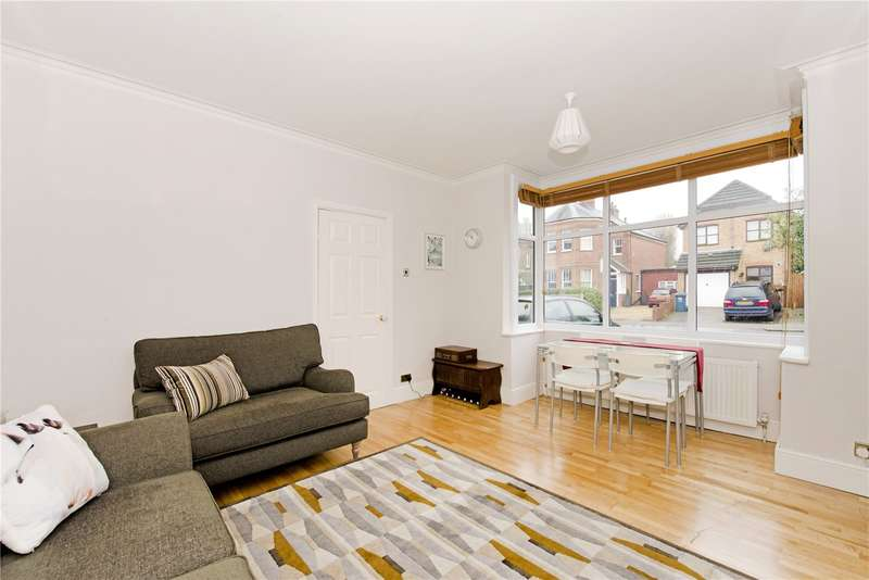 1 Bedroom Maisonette Flat for sale in Harrow View, Harrow, Middlesex, HA1