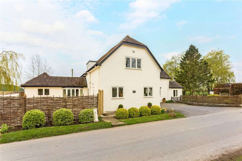 3 Bedrooms Detached House for sale in Admington, Warwickshire, CV36
