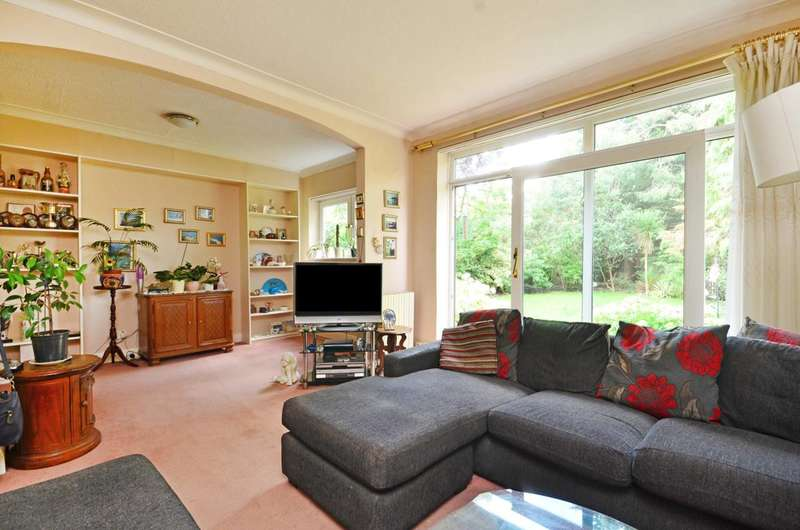 5 Bedrooms House for sale in Derwent Avenue, Kingston Vale, SW15