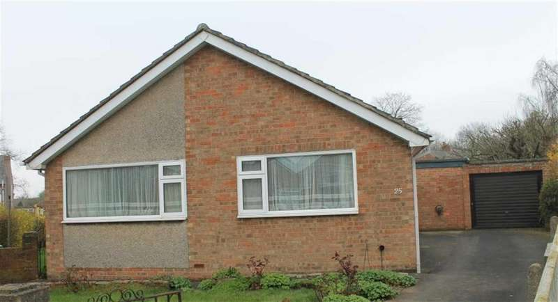 3 Bedrooms Detached Bungalow for sale in Harley Grove, Darlington