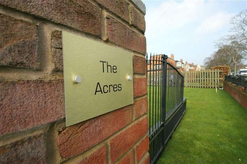 2 Bedrooms Flat for sale in The Acres, 23 The Avenue, LS17