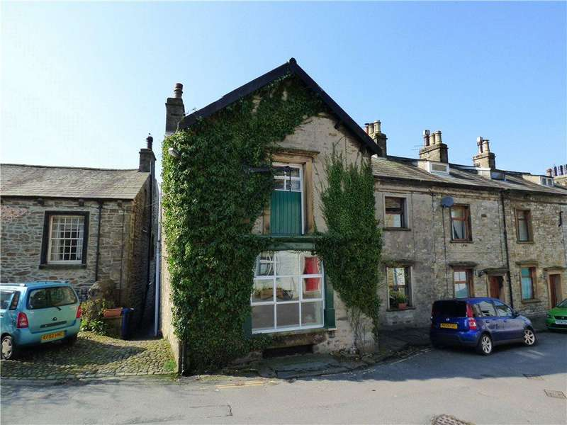 3 Bedrooms Unique Property for sale in Victoria Street, Settle, North Yorkshire