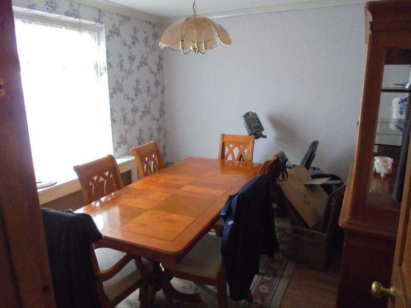 3 Bedrooms House for sale in Mayesbrook Road