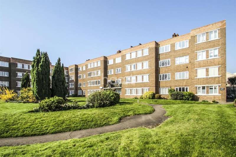 1 Bedroom Flat for sale in Coleman Court, Earlsfield