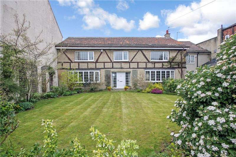 5 Bedrooms House for sale in Bondgate Green Lane, Ripon, North Yorkshire