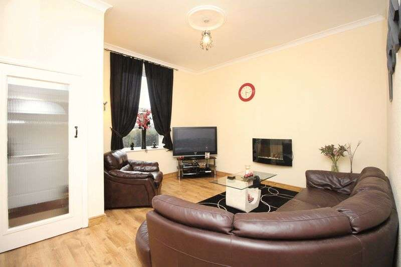 2 Bedrooms Terraced House for sale in Manchester Road, Bury, BL9 9TQ