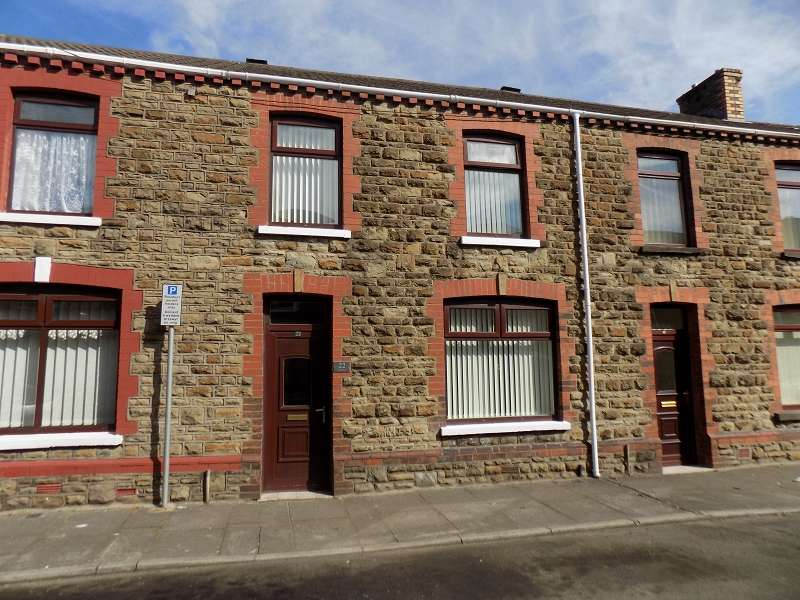 2 Bedrooms Terraced House for sale in Carlos Street, Port Talbot, Neath Port Talbot. SA13 1YD