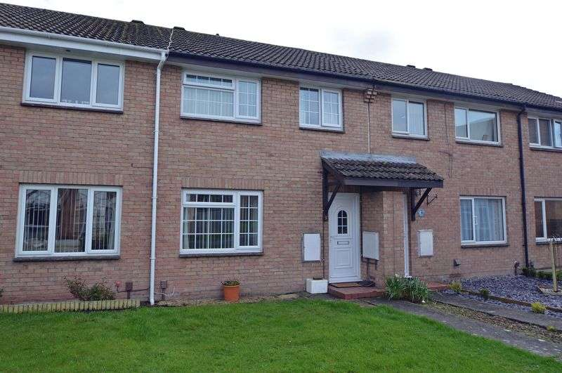 3 Bedrooms Terraced House for sale in Close to countryside walks and the sea front in Clevedon