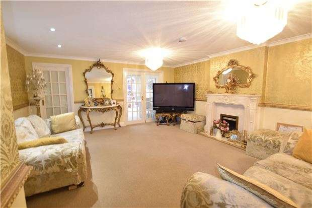 4 Bedrooms End Of Terrace House for sale in Downside Road, Headington, OXFORD, OX3 8JJ