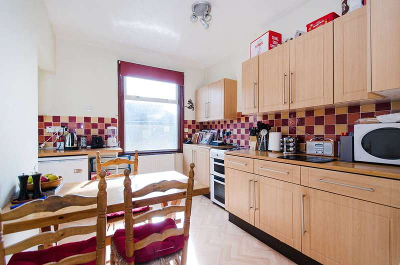 2 Bedrooms Maisonette Flat for sale in College Hill Road, Harrow Weald, HA3